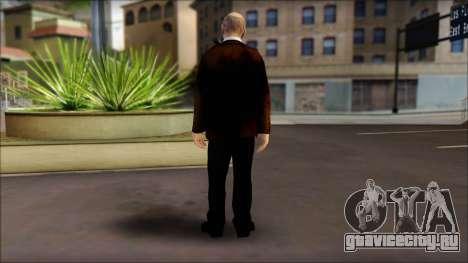 Ernesto для GTA San Andreas второй скриншот