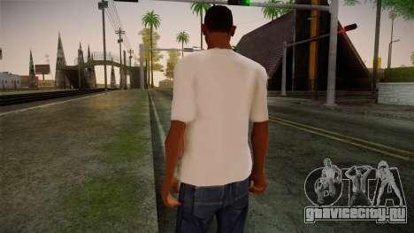 Lostsaga T-Shirt для GTA San Andreas второй скриншот