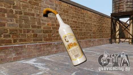 Коктейль Молотова -Петров- для GTA 4 второй скриншот