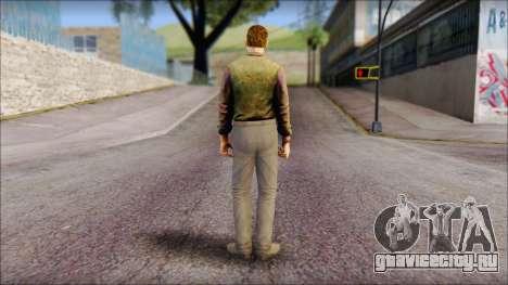 Male Civilian для GTA San Andreas второй скриншот