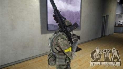 Assault для GTA 4 третий скриншот
