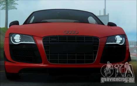 SA Ultimate Graphic Overhaul для GTA San Andreas третий скриншот