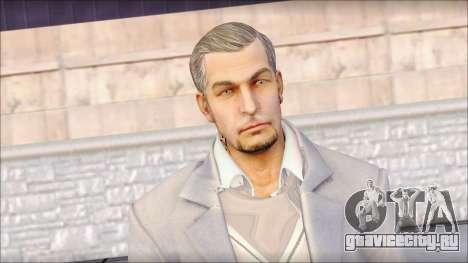 William Miles Young для GTA San Andreas третий скриншот