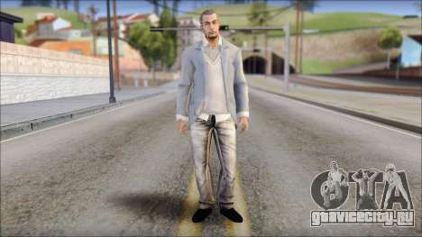William Miles Young для GTA San Andreas