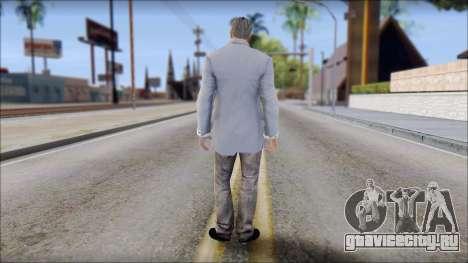 William Miles Young для GTA San Andreas второй скриншот