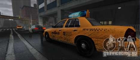 V.I.P ENB для GTA 4 седьмой скриншот