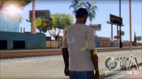Troll problem T-Shirt для GTA San Andreas второй скриншот