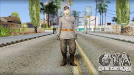 Peasant для GTA San Andreas