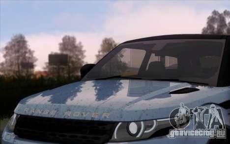 SA Ultimate Graphic Overhaul для GTA San Andreas шестой скриншот