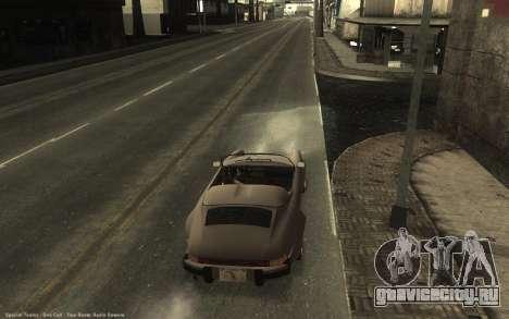 Ghetto ENB для GTA San Andreas четвёртый скриншот