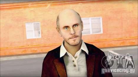 Ernesto для GTA San Andreas третий скриншот