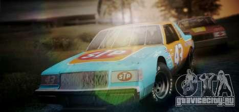 Buick Regal Hotring 1983 (IVF) для GTA San Andreas