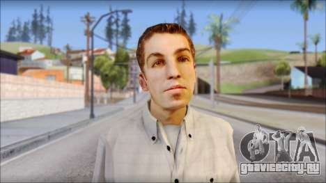 Stanley Parable для GTA San Andreas третий скриншот