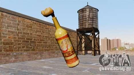 Коктейль Молотова -Prazecka- для GTA 4 второй скриншот