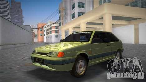 ВАЗ 2113 для GTA Vice City