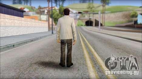 Stanley Parable для GTA San Andreas второй скриншот