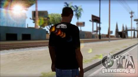 I am Awesome T-Shirt для GTA San Andreas второй скриншот
