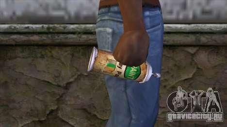 Spraycans from Bully Scholarship Edition для GTA San Andreas третий скриншот