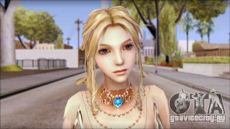Elementalist Soul для GTA San Andreas третий скриншот