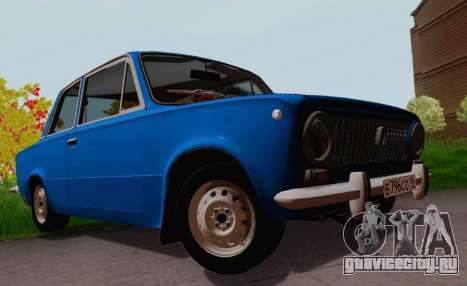 ВАЗ 2101 Купе для GTA San Andreas