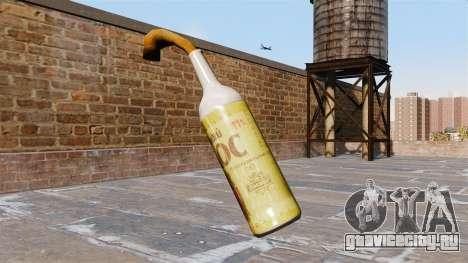 Коктейль Молотова -Ячменный колос- для GTA 4 второй скриншот