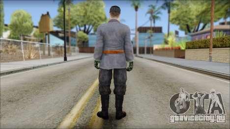 Peasant для GTA San Andreas второй скриншот