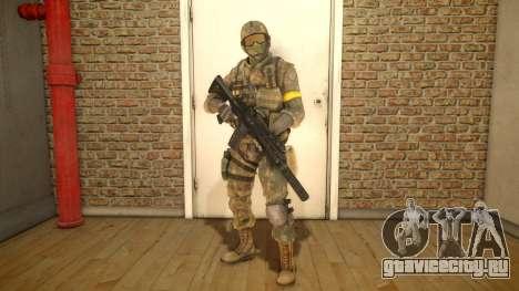 Assault для GTA 4