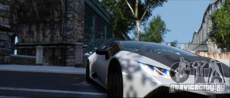 V.I.P ENB для GTA 4 пятый скриншот