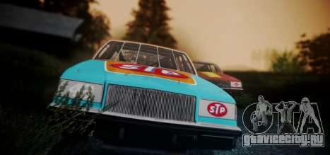 Buick Regal Hotring 1983 (IVF) для GTA San Andreas вид справа