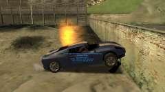 Autorepair для GTA San Andreas