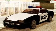 Jester Police SF