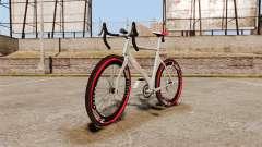 GTA V Endurex Race Bike для GTA 4