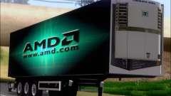 Прицеп AMD Phenom X4