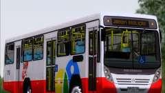 Neobus Mega IV - TCA (Araras)