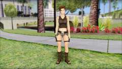 Best Lara Croft для GTA San Andreas
