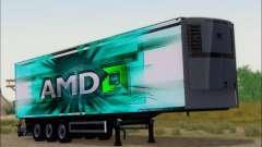 Прицеп AMD 64 Athlon X2