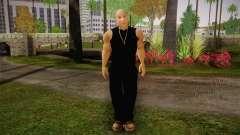 Domenic Toretto для GTA San Andreas