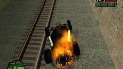 Переворот для GTA San Andreas