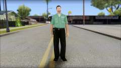 Billy Mays для GTA San Andreas