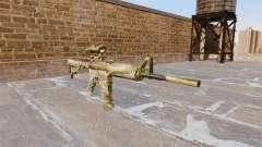Автоматический карабин М4А1 Green cane Camo