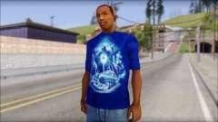 Lowrider Blue T-Shirt