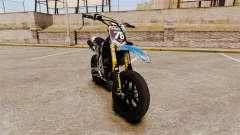 Yamaha YZF-450 v1.19