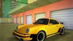 Porsche 911 Turbo 3.3 Coupe US-spec (930) 1978