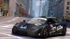 McLaren F1 GTR для GTA 4