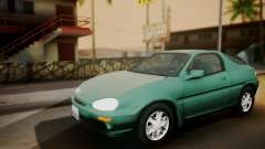 Mazda MX-3 для GTA San Andreas