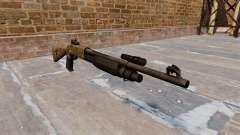 Ружьё Benelli M3 Super 90 devgru для GTA 4