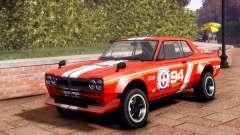 Nissan Skyline 2000 GTR SH