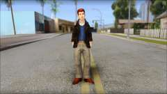 Vance from Bully Scholarship Edition