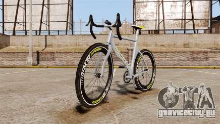 GTA V Whippet Race Bike для GTA 4