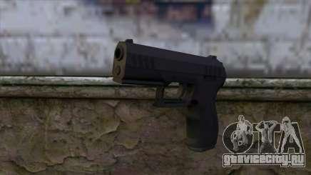 Combat Pistol from GTA 5 v2 для GTA San Andreas